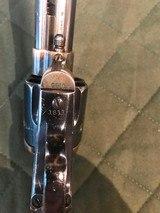 Colt Single Action Army 45 Colt Black Powder Frame - 3 of 15
