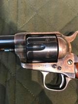 Colt Single Action Army 45 Colt Black Powder Frame - 6 of 15