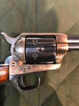 Colt Single Action Army 45 Colt Black Powder Frame - 8 of 15