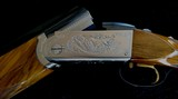 """Krieghoff Exceptional K-80 Parcours """"Special Grade"""" 12 Gauge 32"""" Sporting Clays Shotgun.....Excellent/Case& Briley Chokes - 4 of 14"""