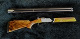 """Krieghoff Exceptional K-80 Parcours """"Special Grade"""" 12 Gauge 32"""" Sporting Clays Shotgun.....Excellent/Case& Briley Chokes - 9 of 14"""