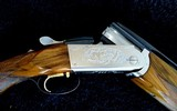 """Krieghoff Exceptional K-80 Parcours """"Special Grade"""" 12 Gauge 32"""" Sporting Clays Shotgun.....Excellent/Case& Briley Chokes - 3 of 14"""