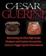"NEW Caesar Guerini Summit Sporting 12 Gauge 32"" w/Adjustable Comb Sporting Clays Competitive Shotgun"