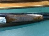 "NEW Caesar Guerini Summit Sporting 12 Gauge 32"" w/Adjustable Comb Sporting Clays Competitive Shotgun - 3 of 5"