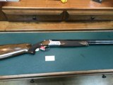 "NEW Caesar Guerini Summit Sporting 12 Gauge 30"" w/Adjustable Comb Sporting Clays Competitive Shotgun - 5 of 5"
