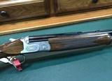 "NEW Caesar Guerini Summit Sporting 12 Gauge 30"" w/Adjustable Comb Sporting Clays Competitive Shotgun - 3 of 5"