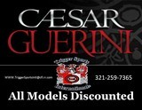 "Caesar Guerini Summit Sporting Limited 12 Gauge 32"" Barrels, Adjustable Comb, Adjustable Pad, 6 Chokes, Hard Case - 4 of 15"