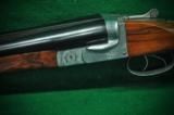 B. Searcy & Co 470 Nitro Express double rifle - 6 of 8