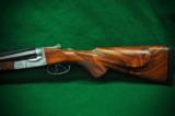 B. Searcy & Co 470 Nitro Express double rifle - 5 of 8