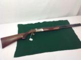 Ruger Red Label 28 gauge Quail Unlimited/Chevy Trucks Edition - 1 of 6