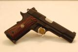 Wilson Combat Hackathorn Special 9mm