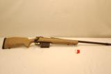 Remington 40-X .300 WinMag