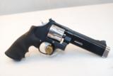 Smith & Wesson Performance Center V8 8 shot .357 Magnum