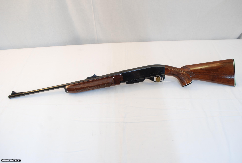 Remington 7400 30