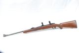 Ruger M77 Mark II 7x64 Brenneke w Box - 5 of 9