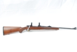 Ruger M77 Mark II 7x64 Brenneke w Box