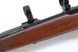 Ruger M77 Mark II 7x64 Brenneke w Box - 7 of 9
