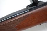 Ruger M77 Mark II 7x64 Brenneke w Box - 9 of 9