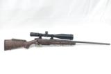 Cooper Firearms M52 Jackson Hunter 6.5-284