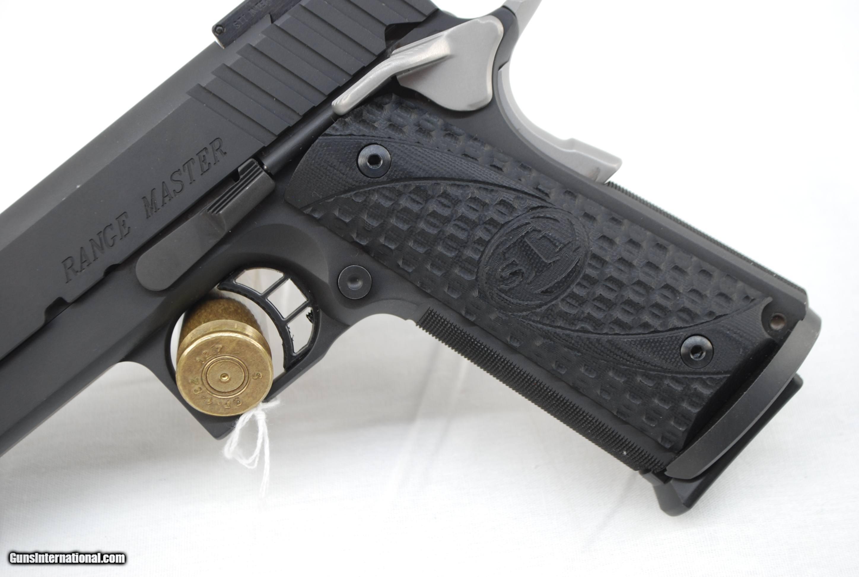 STI 1911 Rangemaster 9mm Like New In Box