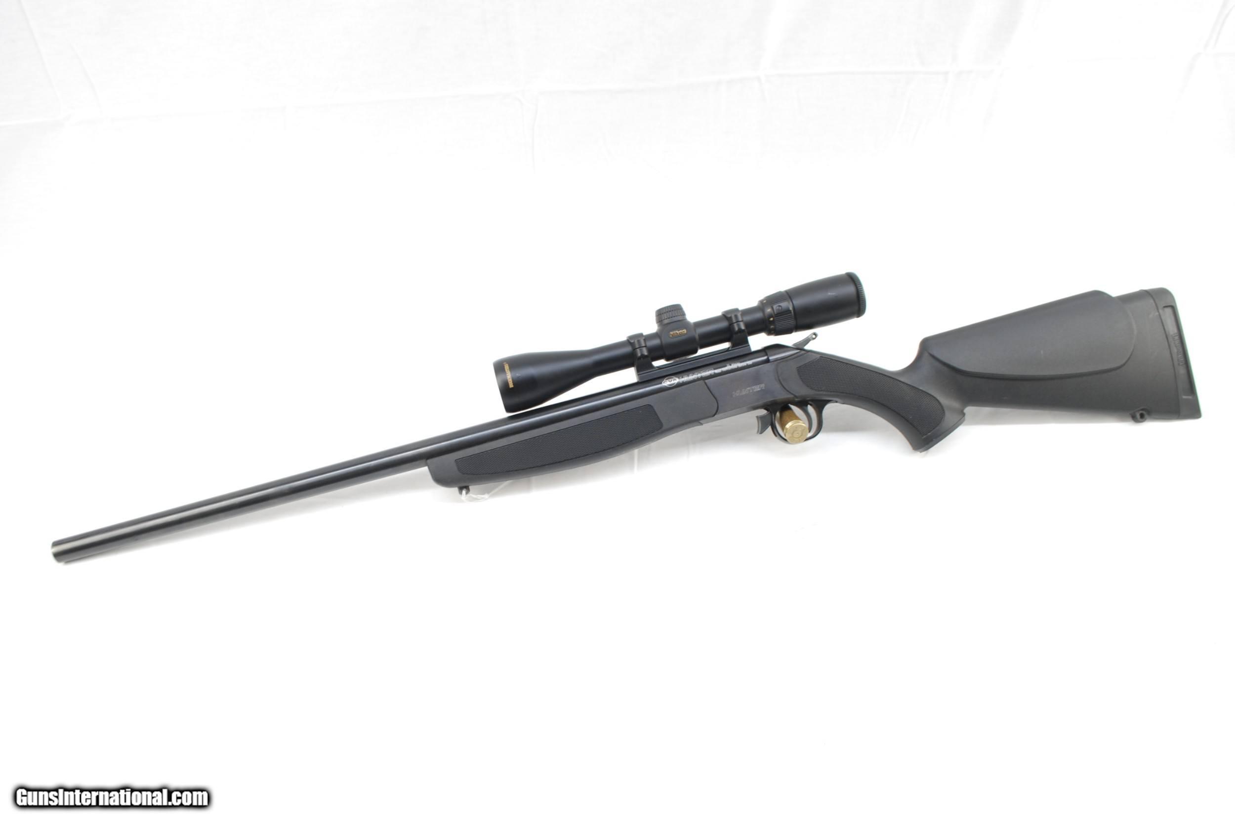 By Photo Congress || Cva 35 Whelen Rifle For Sale