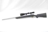 Remington 700 .300 RUM w Leupold Vari-X III 6.5x20-50 - 5 of 7