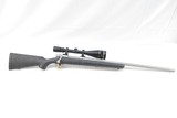 Remington 700 .300 RUM w Leupold Vari-X III 6.5x20-50 - 1 of 7