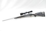 Remington 700 Stainless .300 WSM w Leupold VX-II 3-9x50 - 4 of 6