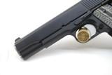 Dan Wesson Valor Black 10mm - 8 of 12