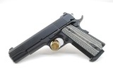 Dan Wesson Valor Black 10mm - 5 of 12