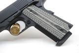 Dan Wesson Valor Black 10mm - 6 of 12