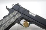 Dan Wesson Valor Black 10mm - 3 of 12