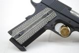 Dan Wesson Valor Black 10mm - 2 of 12