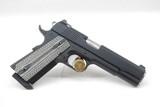 Dan Wesson Valor Black 10mm