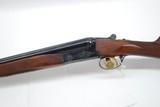 """Browning SxS 20ga 26"""" - 5 of 8"""