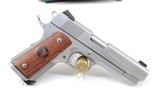 Nighthawk Custom Predator III .45 ACP - 2 of 7