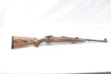 Sako 85 Bavarian .375 H&H