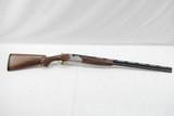 "Beretta 686 Silver Pigeon I .410 gauge 28"""