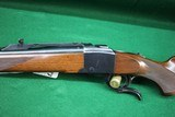 Ruger #1 270 Winchester - 7 of 8