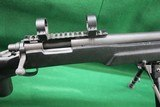 Remington 700 Tactical .308 Winchester - 3 of 8