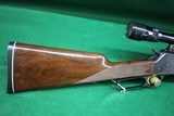 Browning BLR .308 Winchester - 2 of 8