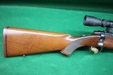 Ruger M77 .300 Win Mag - 2 of 8