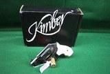 Kimber K6s .357 Magnum - 1 of 5