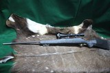 Weatherby Mark V .270 Wby Mag - 5 of 8