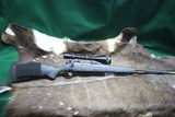 Weatherby Mark V .270 Wby Mag - 1 of 8