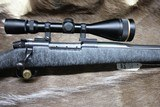 Weatherby Mark V .270 Wby Mag - 3 of 8