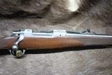 Ruger M77 RSI .223 Rem - 3 of 8