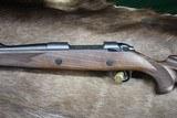 Sako Bavarian Carbine 6.5x55 Swedish - 7 of 8