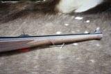 Sako Bavarian Carbine 6.5x55 Swedish - 4 of 8