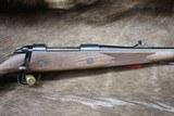 Sako Bavarian Carbine 6.5x55 Swedish - 3 of 8